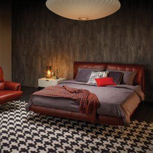 חדר שינה BERGAMO BED