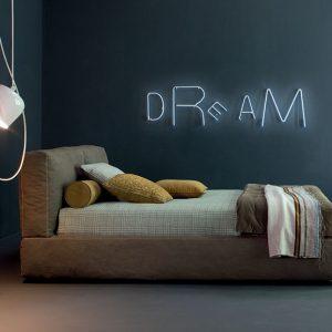 חדר שינה ACADEMY