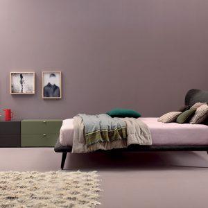 חדר שינה CALVIN