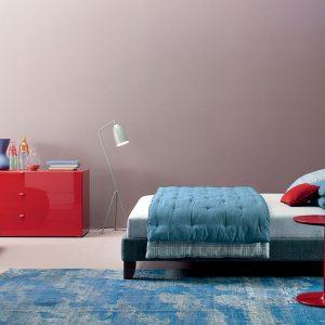 חדר שינה CARNABY