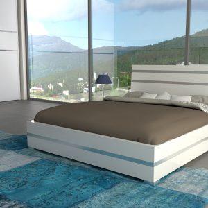חדר שינה GLASS