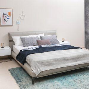 מיטה זוגית KLAUDIA