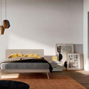 חדר שינה CURVE – ORME מחיר החל מ –