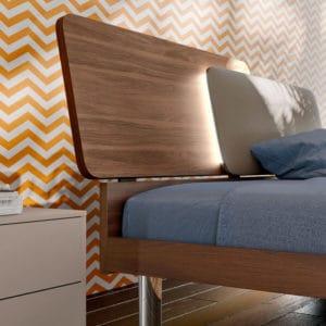 חדר שינה LOLI – ORME מחיר החל מ –