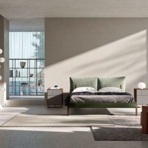 חדר שינה BRIGITTA – ORME