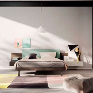 חדר שינה DISKA – ORME