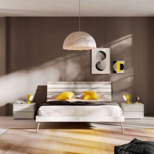חדר שינה SEGNO – ORME