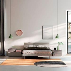 חדר שינה TRAPEZIO – ORME